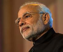 White House lauds PM Modi's announcement on ratification of Paris agreement