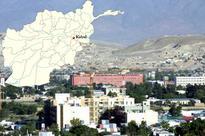 Twin explosions rock Kabul, 61 killed