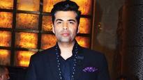 Karan Johar reveals when will he begin his next directorial venture