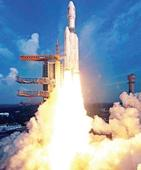 ISRO double: Successful 4-ton GSLV launch means manned mission capability