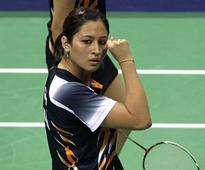 CWG 2014: India's badminton stars look to better 2010 run