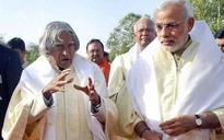PM says Kalam a rare gem, recalls his vision for India