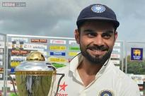 It's a victory on which India's Test careers will be built: Virat Kohli