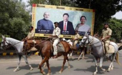 Chinese Prez wishes Modi on his birthday