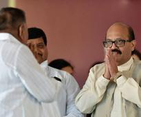 Rajya Sabha polls in UP: Will Amar Singh return to Samajwadi Party?
