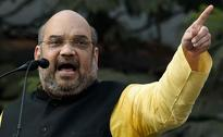 Furnish Details of 60-Year Rule: BJP President Amit Shah to Congress