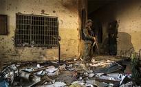 7 Dead As Pakistan Hits Militant Hideouts