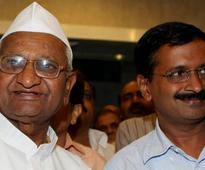 Will surely implement Anna's suggestions on Lokpal: Arvind