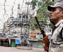 Curfew Relaxed in Saharanpur, Blame Game over Clash Continues