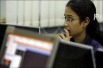 Sensex down more than 200 pts, set to end on dismal note