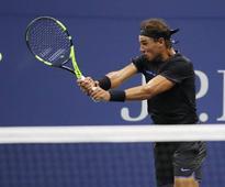 US Open 2016, Day 3: Rafael Nadal enters third round; Muguruza crashes out