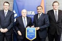 India wins bid to host U-17 football WC