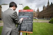 United Kingdom votes in most unpredictable election in decades