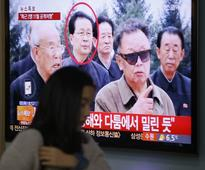 N Korea executes Kim's uncle; calls him 'worse than a dog'