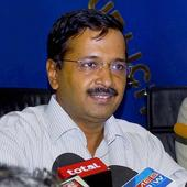 Delhi CM Kejriwal writes to Lt Guv over alleged demolition of slums