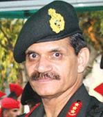 Dalbir Singh takes over as new Army chief