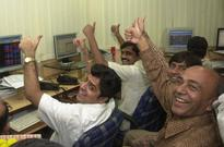 Sensex rallies 302 points; Bank, capital goods stocks hog the limelight