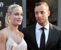 Oscar Pistorius sentenced to 5 yrs in prison for killing girlfriend