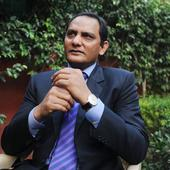 BCCI has turned a 'blind eye' on DRS, says Mohammed Azharuddin