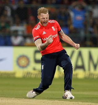 England duo Stokes, Mills earn big in IPL auction