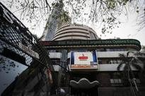 Sensex edges up; consumer and healthcare stocks rise