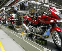 Bajaj Auto workers union firm on demands