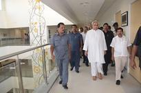 Union minister Dharmendra Pradhan asks CM Naveen Patnaik to resign on moral grounds