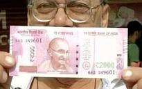 RBI promises steady supply of new notes