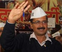 Arvind Kejriwal to visit Anna Hazare in Ralegan Siddhi tomorrow
