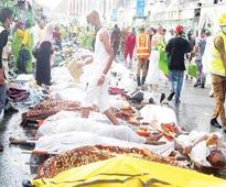 Hajj Stampede: Death toll of Indians rises to 58, 78 still missing