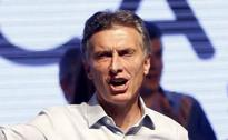 Argentine President-Elect Mauricio Macri Won With 51.3%: Officials