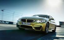 BMW launches M3 and M4 Coupe in India