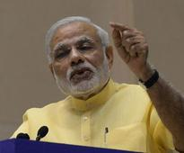 India first is only religion, constitution only holy book: PM