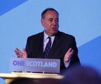 Scottish nationalist leader Salmond quits after losing independence vote