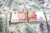 US dollar vs rest: Indian rupee amongst the outperformers