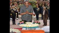 Need to maintain presence in Siachen: Defence Minister Manohar Parrikar