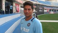Duleep Trophy: Kuldeep Yadav's guile puts India Red in driver's seat against India Green