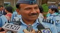 Stop seeing China as an adversary, says IAF chief Arup Raha