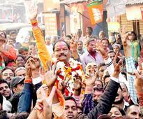 Arjun Munda pulls out of race, Raghubar Das set to be named Jharkhand CM