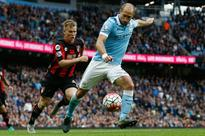 Zabaleta suspects changes at Man City on Guardiola's arrival