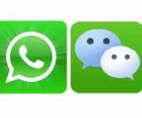 Users turning to WeChat, WhatsApp to reach friends: Survey