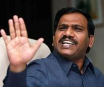 A Raja, Kanimozhi to face trial in 2G scandal