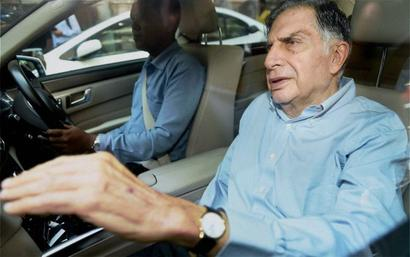 Day after: Tata meets group CEOs, tells them to act as market leaders