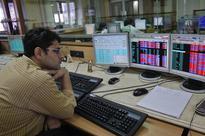 Sensex, Nifty end flat; Bank of Baroda, Aurobindo Pharma gain