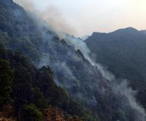 Living with fire and smoke: Villagers on the edge in Uttarakhand hills