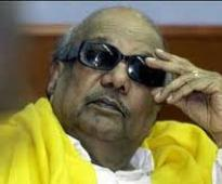 No talks with Left so far: Karunanidhi