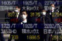 Asia stocks slip as Deutsche sours mood, oil gains on OPEC pact