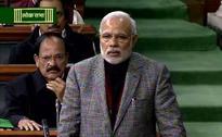Strong Message Sent to Pakistan on Lakhvi Bail, Says PM Modi