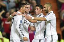 Champions League: Contenders, Pretenders and the Outsiders