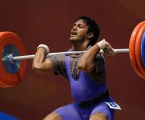 Not enough podiums, but lifters bury ghosts of doping